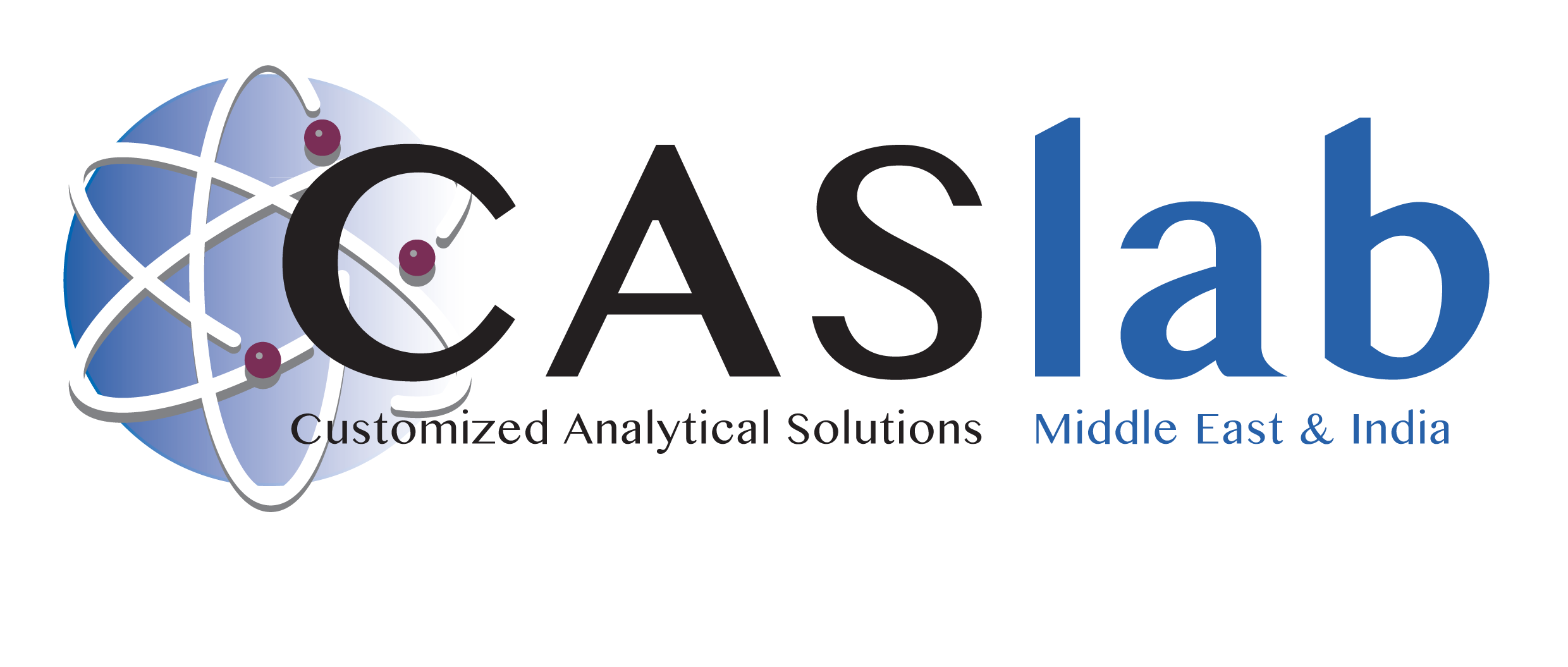Our Partners - CASlab Middle East & India